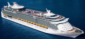 Royal Experience Family of 4 Cruise