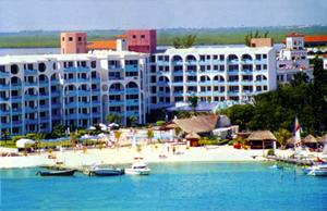 Aquamarina Beach Hotel