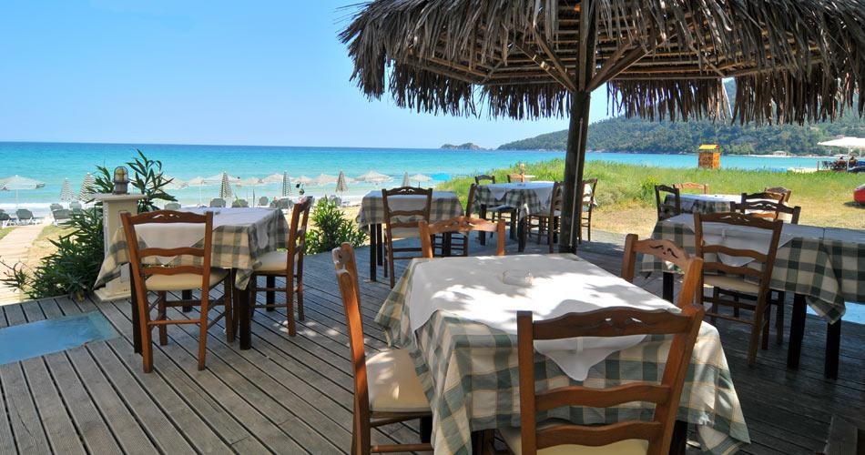 Best All Inclusive Food In Kalamaki Hotels