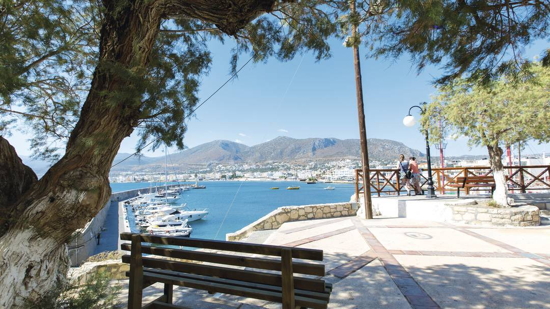 Holidays To Hersonissos Crete