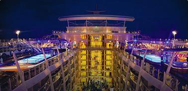 Cruceros Premium