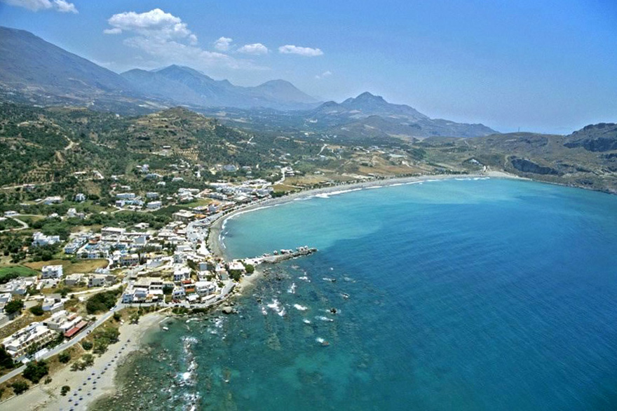 Cheap Holidays To Plakias Crete Greece Cheap All
