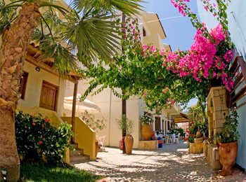 Holidays To Stalis Crete Greece All Inclusive