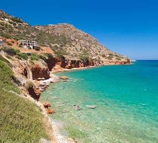 Crete - Elounda/Plaka
