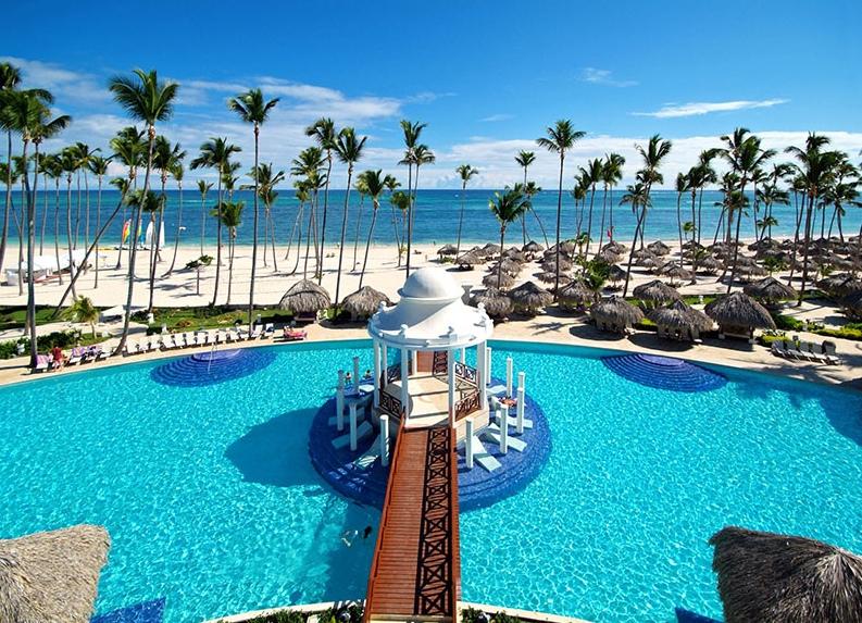 Holidays To Santo Domingo Dominican Republic All Playa Esmeralda Beach Resort
