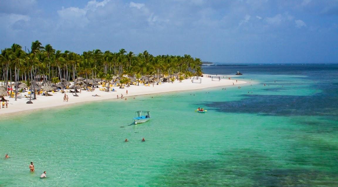 Catalonia Bavaro Beach Golf Resort Punta Cana The Best