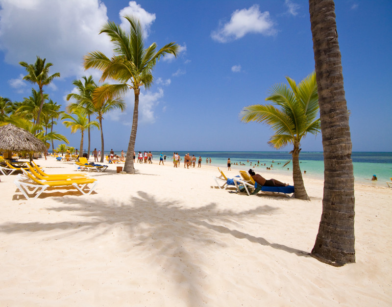 Holidays To Bavaro Dominican Republic All Inclusive Catalonia Royal Caribbean Resort Beach Golf
