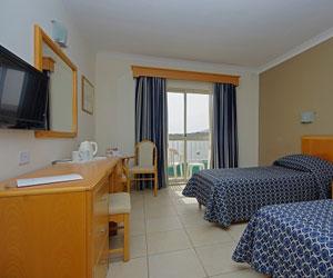 Qawra Palace Hotel, Qawra   Malta Direct