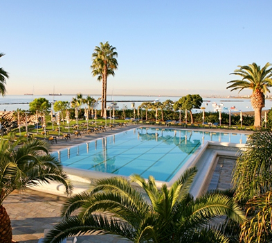 Crowne Plaza Hotel Limassol