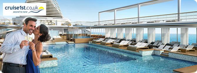 Ultra Luxury Cruises