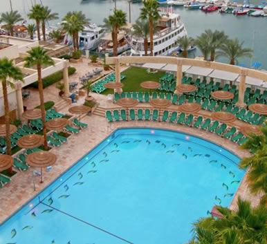 Magic Palace Hotel Eilat
