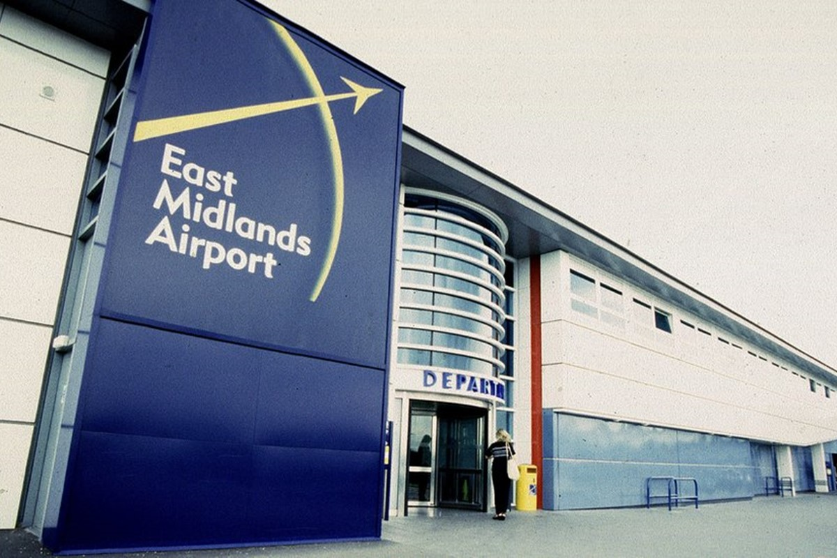 Cheap Holidays from Eat Midlands Airport