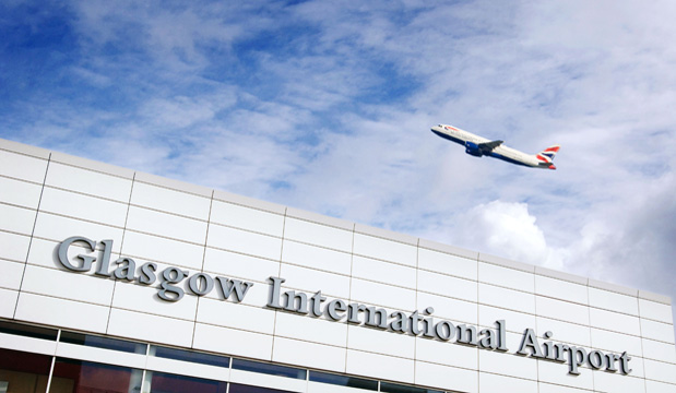 Cheap Holidays from Glasgow Airport