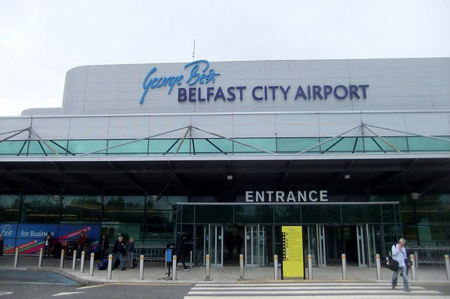 Cheap Holidays from Belfast City Airport
