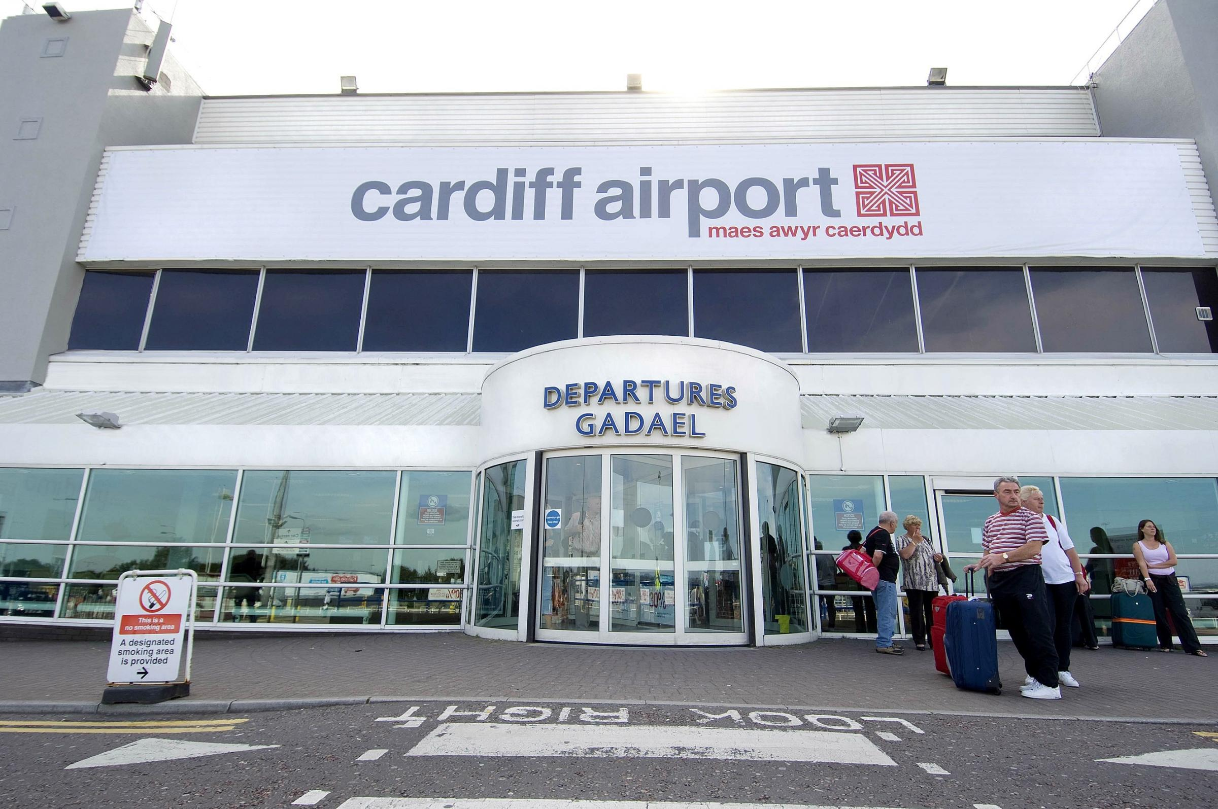 Cheap Holidays from Cardiff Airport