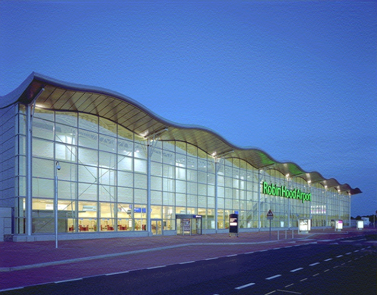 Cheap Holidays from Doncaster Airport