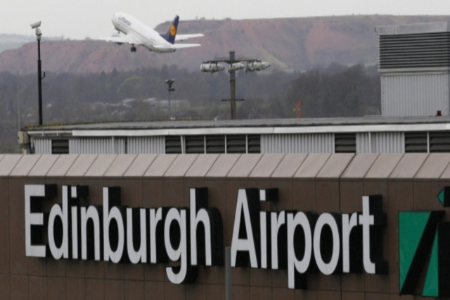 Cheap Holidays from Edinburgh Airport