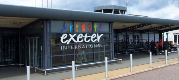 Cheap Holidays from Exeter Airport