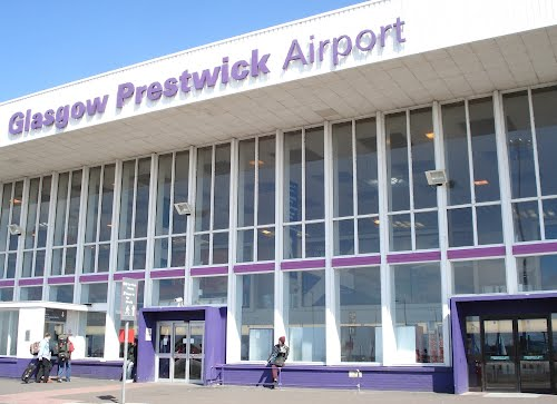 Cheap Holidays from Glasgow Prestwick Airport