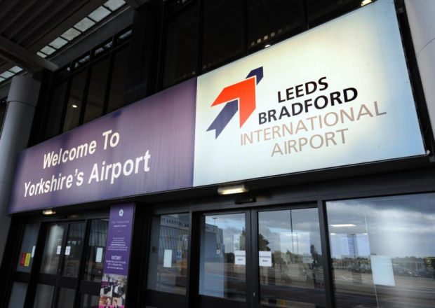 Cheap Holidays from Leeds Bradford Airport