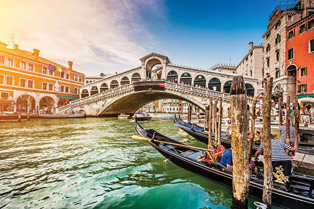 Italian Spotlight