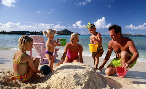 Cheap Family Holidays, Cheap Family All Inclusive