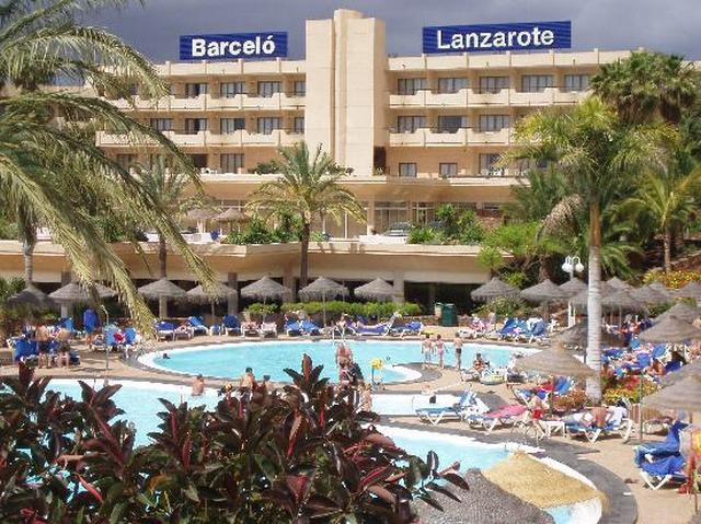 Occidental Lanzarote Mar Hotel