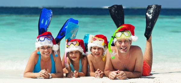 Cheap Chrismas Holidays, Cheap All Inclusive Christmas Holidays