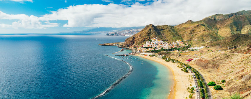 Cruise1st Canary Islands Cruises