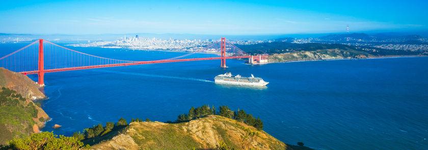 Cruise1st USA Cruises