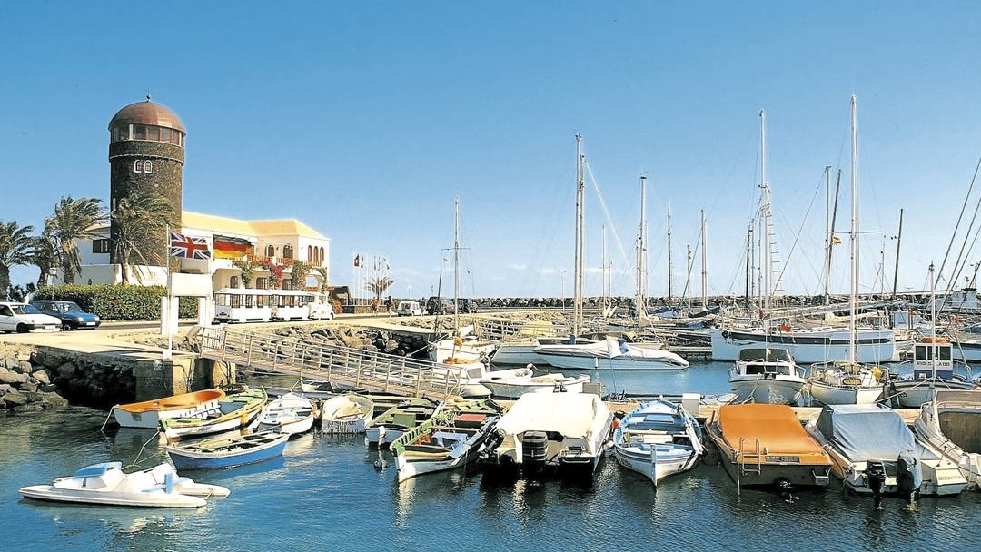 Permalink to Hotel Costa Caleta Fuerteventura Thomas Cook