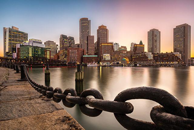 Boston, Broadway & Bermuda Fly Cruise