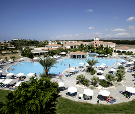 Avanti Holiday Village
