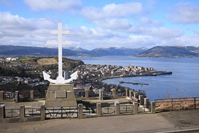 Faroe Islands, Iceland and Ireland
