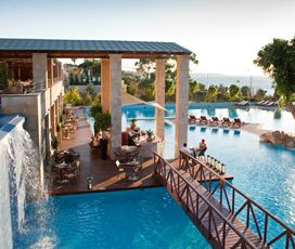 Amathus Beach Hotel Rhodes & Spa