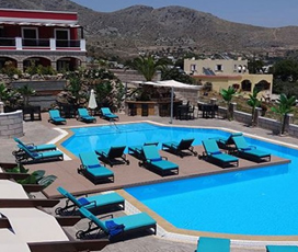 Leros Princess Boutique Hotel