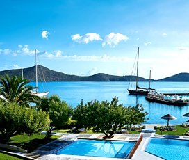 Porto Elounda Golf & Spa Special Offer