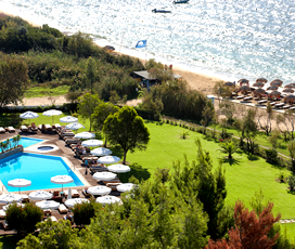 Princess Resort, Skiathos