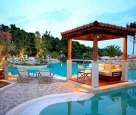 Amfora Hvar, Grand Beach Resort