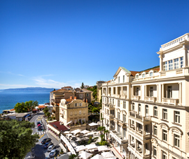 Remisens Premium Hotel Palace Special Offer