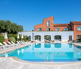 Villa Neri Resort & Spa Special Offer