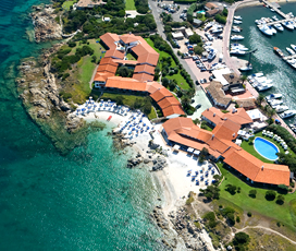 Hotel Sporting Porto Rotondo Special Offer