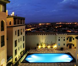 Hotel Palais Faraj Suites & Spa