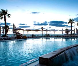 David InterContinental Tel Aviv Hotel