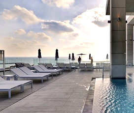 Isrotel Royal Beach Tel Aviv