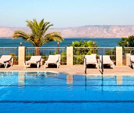 Scots Hotel Tiberias
