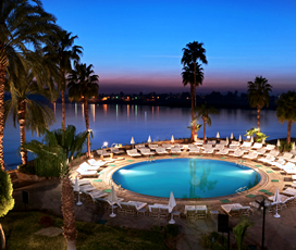 Steigenberger Achti Resort Luxor