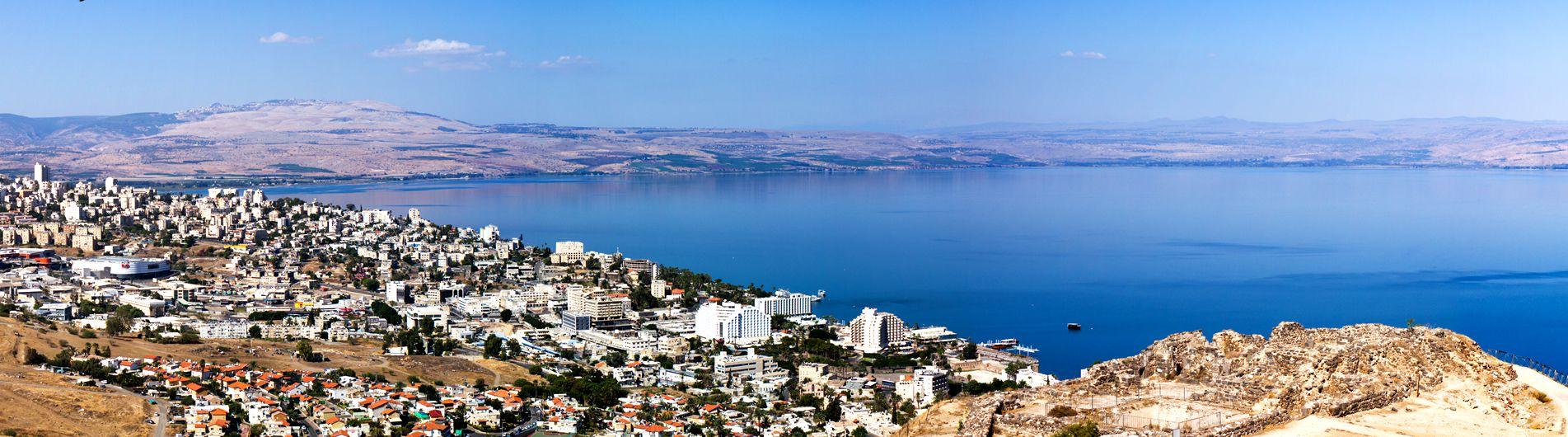 Tiberias Holidays