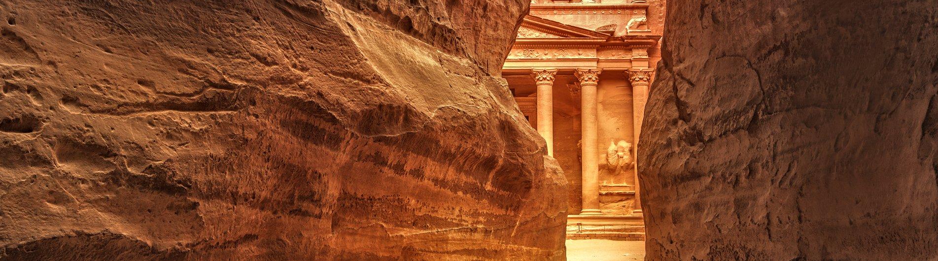 Guided Tours in Jordan