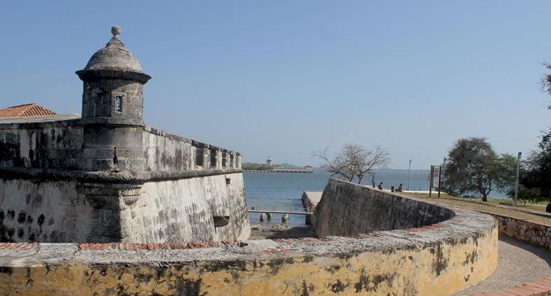 Cruceros desde Cartagena, Colombia